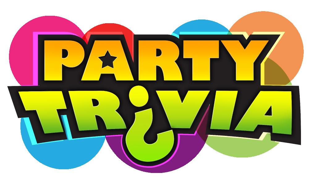 Party Trivia Logo
